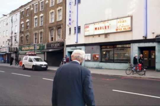 DALSTON NOW video still (2010-2012)