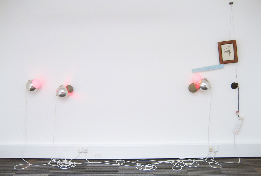 Hot System, Fergal Stapleton , 2008