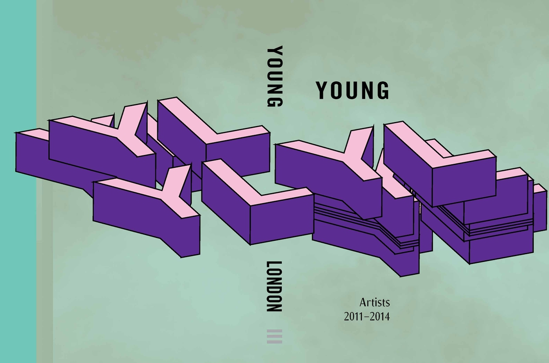 V22 & Grey Tiger Books, presents: YOUNG LONDON 2011-2014