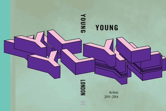 YOUNG LONDON CATALOGUE 2011-2014