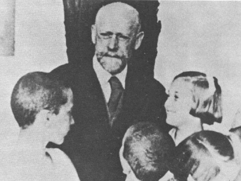 In the Footsteps of Janusz Korczak